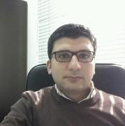 الدكتور ابراهيم مرسي حسنين