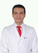 الدكتور أحمد محمود الشريف