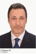 الدكتور محمود فريد