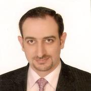 الدكتور يوسف سليم عبود