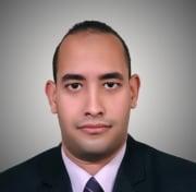 الصيدلاني احمد جمال