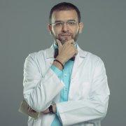 الدكتور معن قطان