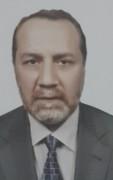 الدكتور رباح عبداللة يونس العبادي