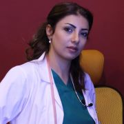 الدكتور بيسان احمد الرشيدات