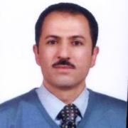 الدكتور خلدون ابو دقه