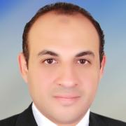 الدكتور محمود احمد محمود عبدالعليم
