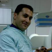 الدكتور أسمر محمد رمضان