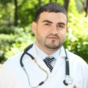 الدكتور طارق زياد  خريسات