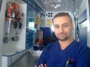 الدكتور احمد العلي