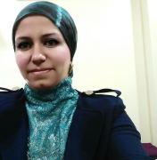 الدكتورة دينا محمد الرفاعى