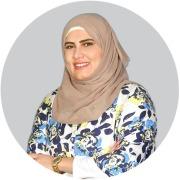 الدكتورة اريج عبدالله حسن
