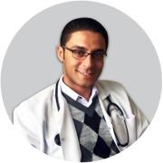 الدكتور عدنان عاطف المحادين