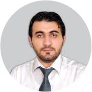 الدكتور وائل عدنان الدرويش