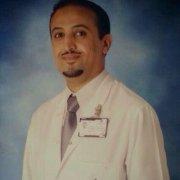 الدكتور صالح بن سالم الغامدي