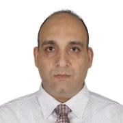 الدكتور ايهاب عجايبى