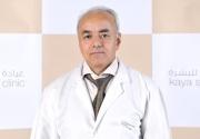 الدكتور محمد دله