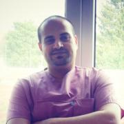 الدكتور خالد الزوايده