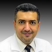الدكتور عماد صقر