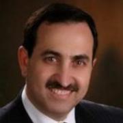 الدكتور عصام دحابرة