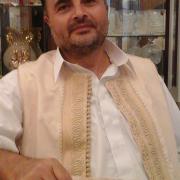 أخصائي علاج طبيعي مراد ابو منجل
