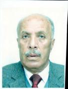 الدكتور اسعد يوسف ابو غليون