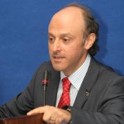 الدكتور جورج يوسف