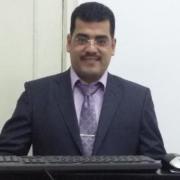 الدكتور عمار خليل ابو رجيله