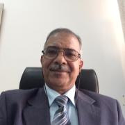 الدكتور سامي عبدالقوي علي