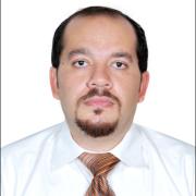 الدكتور خليل فتحي ابو جامع