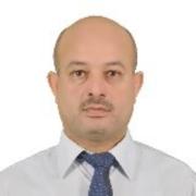الدكتور زياد ابو دقه
