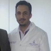 الدكتور خالد محسن صالح العمر