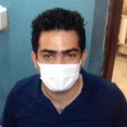 الدكتور محمد هشام محمد علي