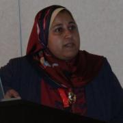 الدكتور غيداء احمد شحاتة