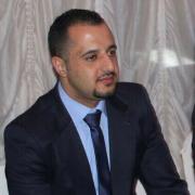 الدكتور عماد جعاره