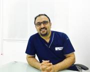 الدكتور سامي عبدالله سلامه عبيدات
