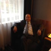 الدكتور بسام محمد النوري