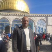 الدكتور منذر محمد يوسف ابوسرية