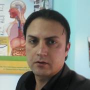الدكتور شادي محمد شحاده