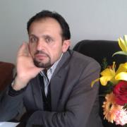 الدكتور اسماعيل مراد