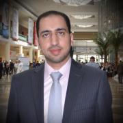 الدكتور احمد المقداد
