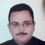 الدكتور عمرو محمد جوالي