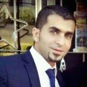 الدكتور علي فهد طيفور