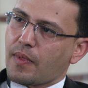 الدكتور حاتم ياسين