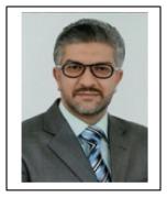 الدكتور سرمد صالح الشمري