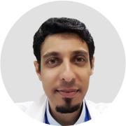 الدكتور وائل بن حريب