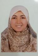 الدكتورة نيفين محمد ممدوح حبيب