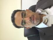 الدكتور فراس الرشود