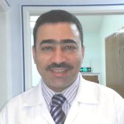 الدكتور محمد مصطفى ربيع