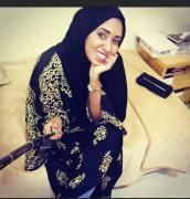 الدكتورة سارة ابو شامة