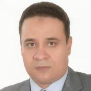 الدكتور اسماعيل لطفي محمد